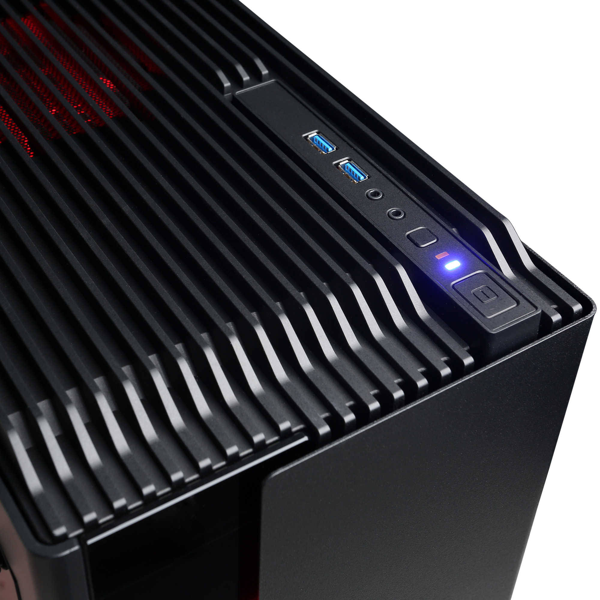 CYBERPOWERPC Gamer Xtreme GXi10840CPG Desktop Gaming PC with Intel i5-8400 2.8GHz, 8GB Memory, NVIDIA GeForce GT 730 2GB Graphics, 1TB HDD, 802.11ac WiFi and Windows 10 Home